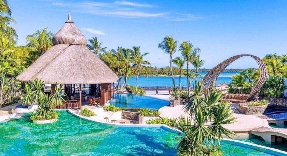 Shangri-La's Le Touessrok Resort & Spa – Mauritius