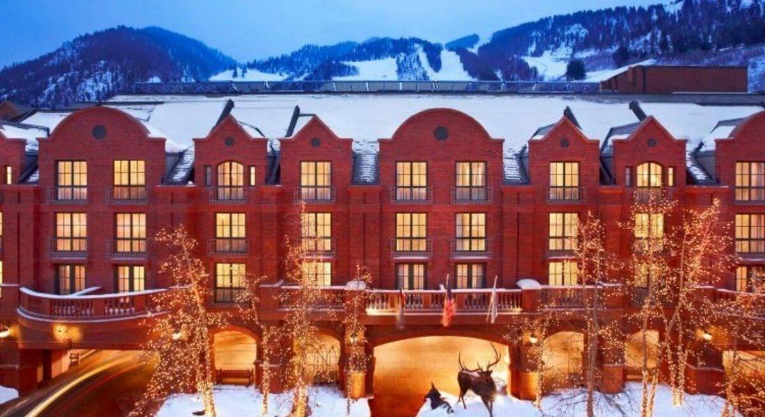 The St. Regis Aspen Resort – Colorado, USA
