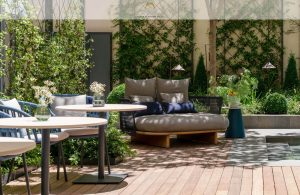 CoolRooms Atocha in Madrid, Spain – The Luxury of Being Cool | Black Platinum Gold