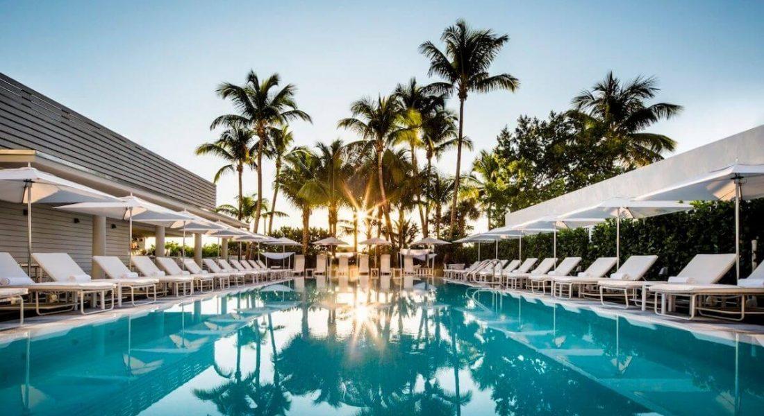 COMO Metropolitan Miami Beach – Florida, USA