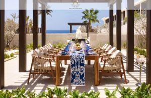 Nobu Hotel Los Cabos, Mexico – Architectural Elegance & Laid-Back Luxury   Black Platinum Gold