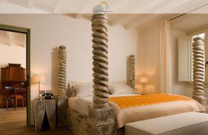 Palazzo Seneca Relais & Châteaux – Elegance in Norcia, Italy | Black Platinum Gold