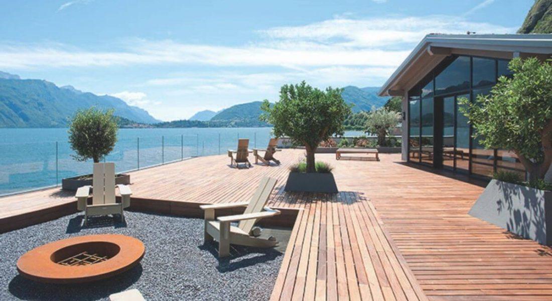Breakwater, Luxury Private Villa – Lake Como, Italy