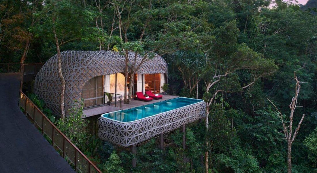 Keemala Phuket Thailand