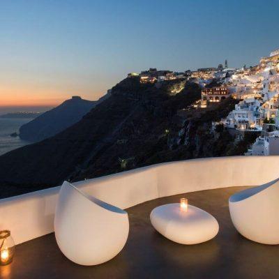 4 Nights at Athina Luxury Suites – Exquisite Sanctuary in Santorini, Greece