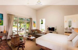 The Aiyana Resort & Spa – Barefoot Luxury in Pemba Island, Zanzibar   Black Platinum Gold