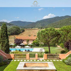 L'Andana Resort, Tuscany – Quintessentially Italian Lifestyle | Black Platinum Gold