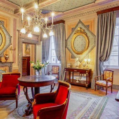 3 Nights at Palazzo Nobile di San Donato – Montepulciano, Italy