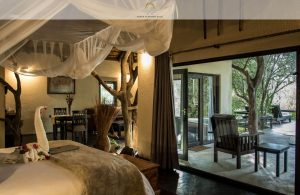 Top Class Kruger Safari: Ezulwini Game Lodges, South Africa   Black Platinum Gold