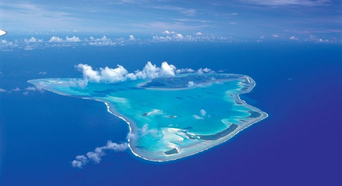 Pacific Resort Aitutaki – Cook Islands