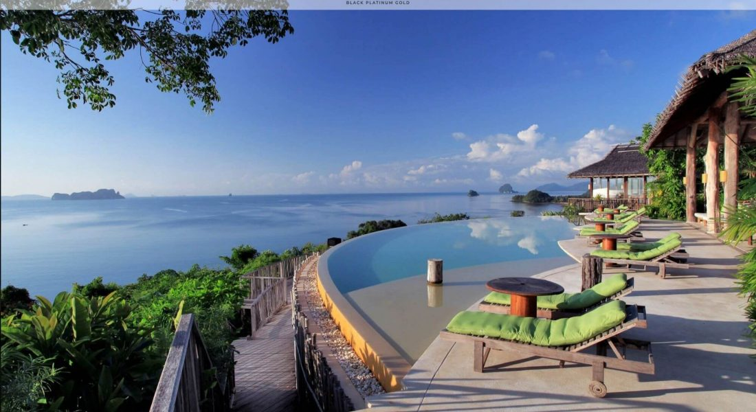 Top 10 Most Spectacular Resorts in Asia – By Black Platinum Gold