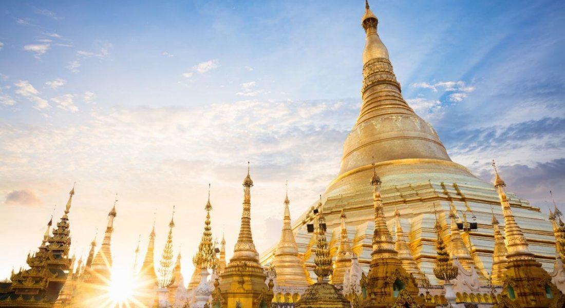 Golden Wonders in Myanmar: Yangon Excelsior Hotel, a Colonial Splendour