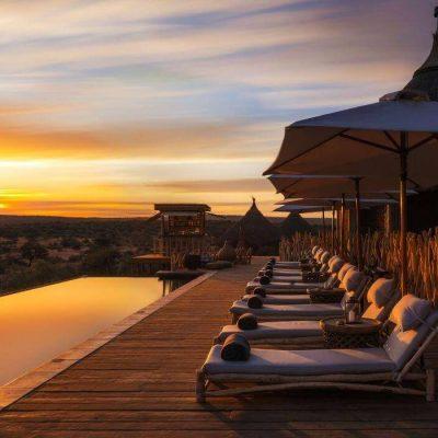 Luxurious Wild Retreat & Safari in Namibia – 4 Nights at Zannier Hotels Omaanda