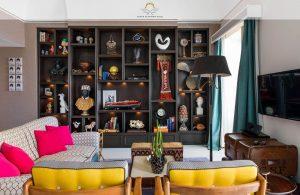 Capri Tiberio Palace – Glamorous Style in the Heart of Capri, Italy | Black Platinum Gold