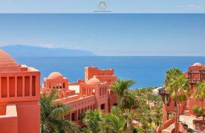 The Ritz-Carlton, Abama – A Landmark Destination in Tenerife, Canary Islands | Black Platinum Gold