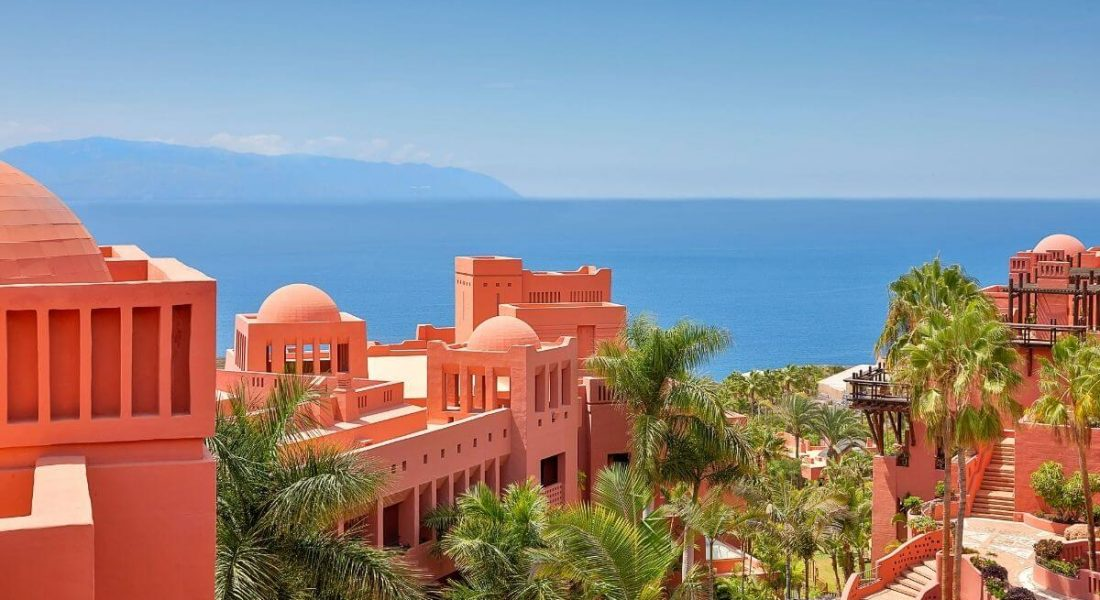 The Ritz-Carlton, Abama – A Landmark Destination in Tenerife, Canary Islands