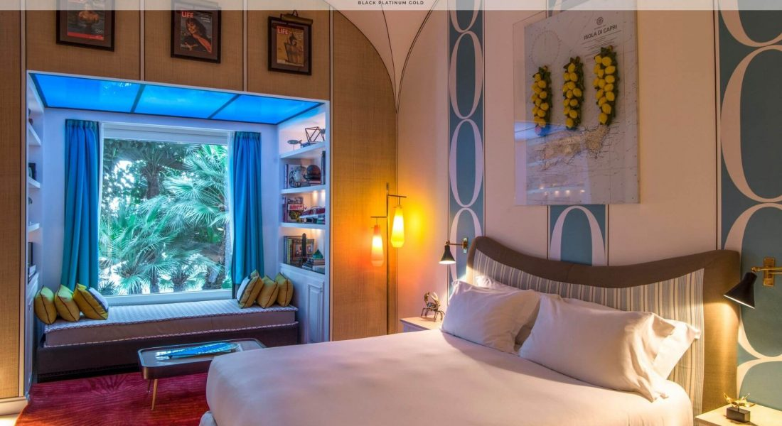Zanzibar White Sand Luxury Villas & Spa – A sanctuary of peace and harmony