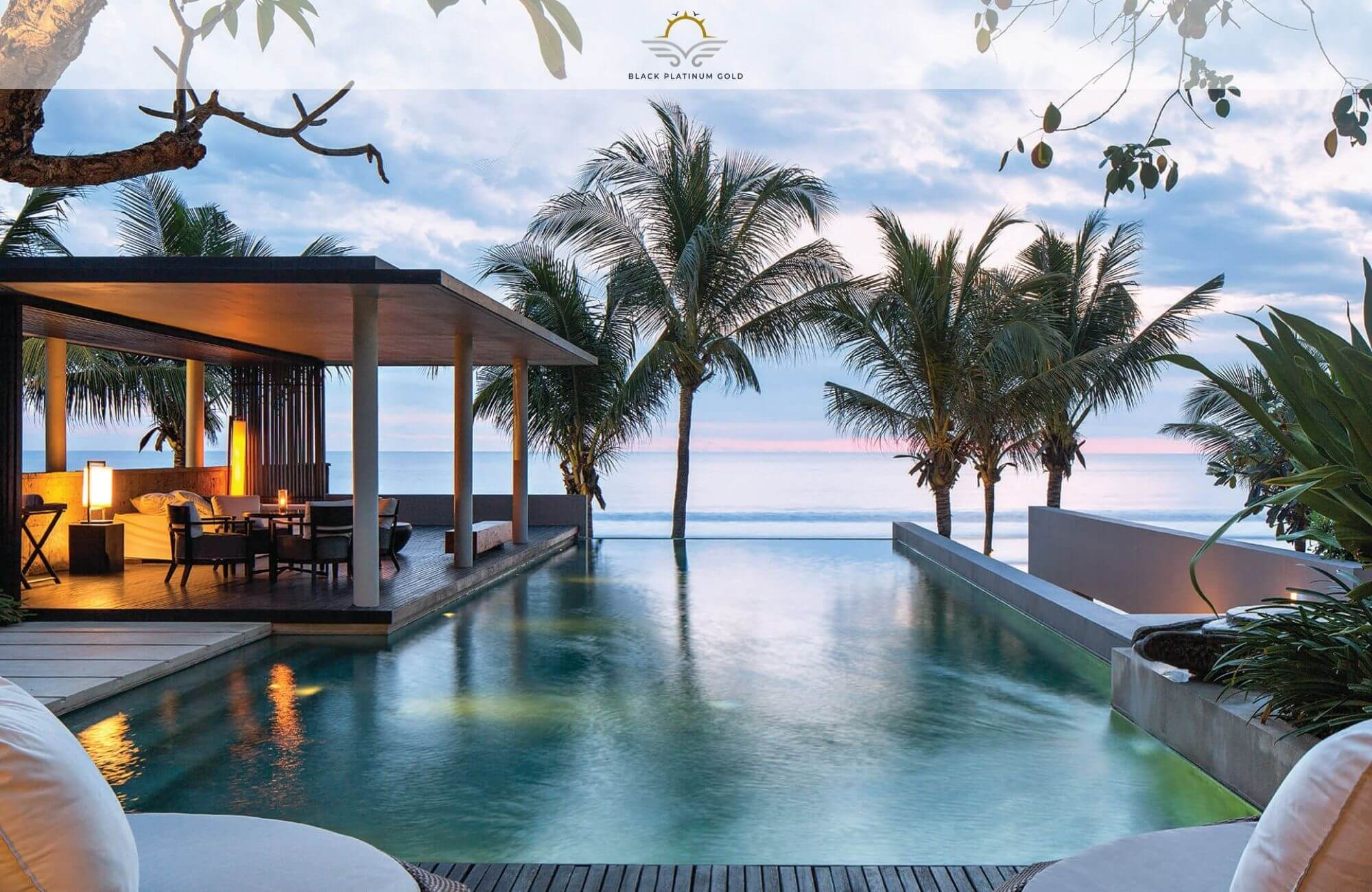 Bali, Indonesia – 3 Nights at Soori Bali, Ocean Pool Villa
