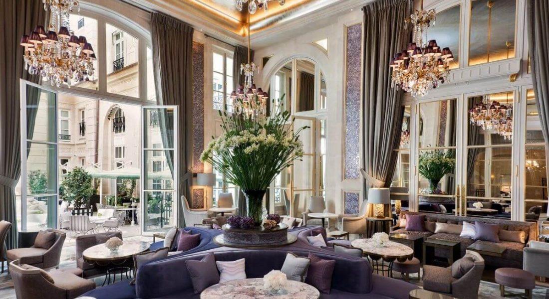 Hôtel de Crillon, A Rosewood Hotel – Paris, France