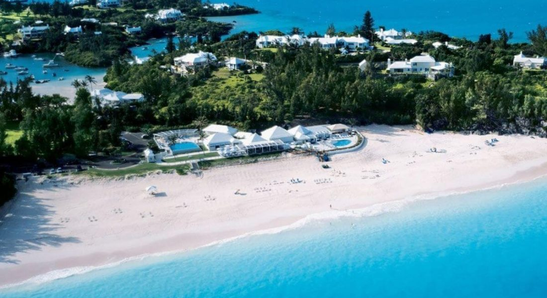 Rosewood Bermuda – Tucker's Point