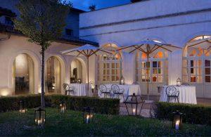 Palazzo Seneca Relais & Châteaux – Elegance in Norcia, Italy   Black Platinum Gold