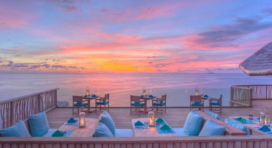 Inspiring a Lifetime of Rare Experiences – Soneva Fushi, Maldives