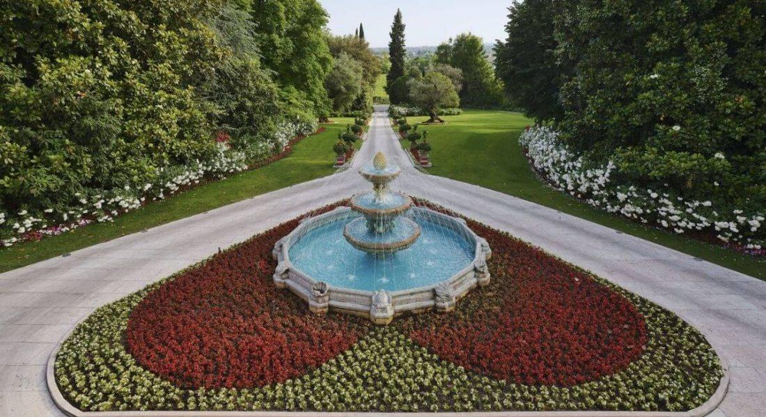 Byblos Art Hotel Villa Amistà – Verona, Italy