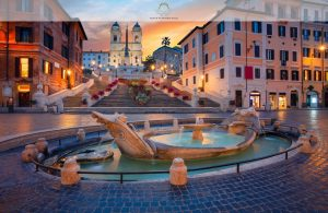 All Roads lead to Rome – City Break in the Eternal City | Black Platinum Gold