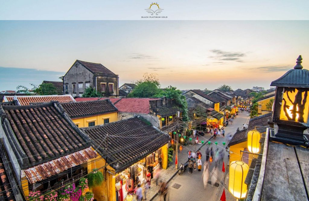 From Japan to Vietnam – Top 5 places to visit in Asia | Black Platinum Gold
