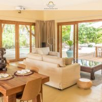 Zanzibar White Sand Luxury Villas & Spa – A Sanctuary of Peace & Harmony | Black Platinum Gold
