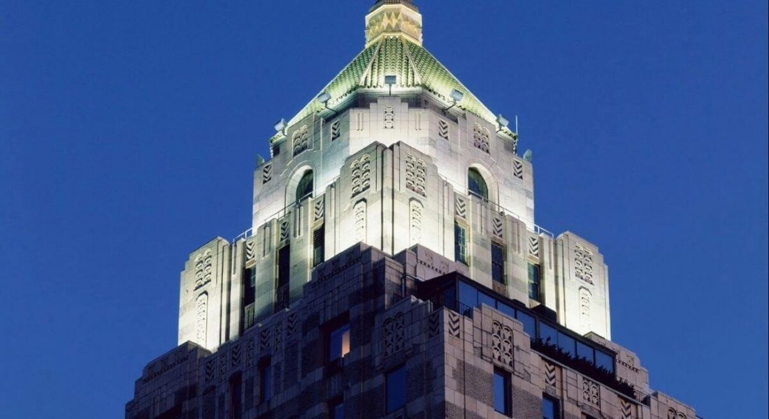 The Carlyle, A Rosewood Hotel – New York, NY