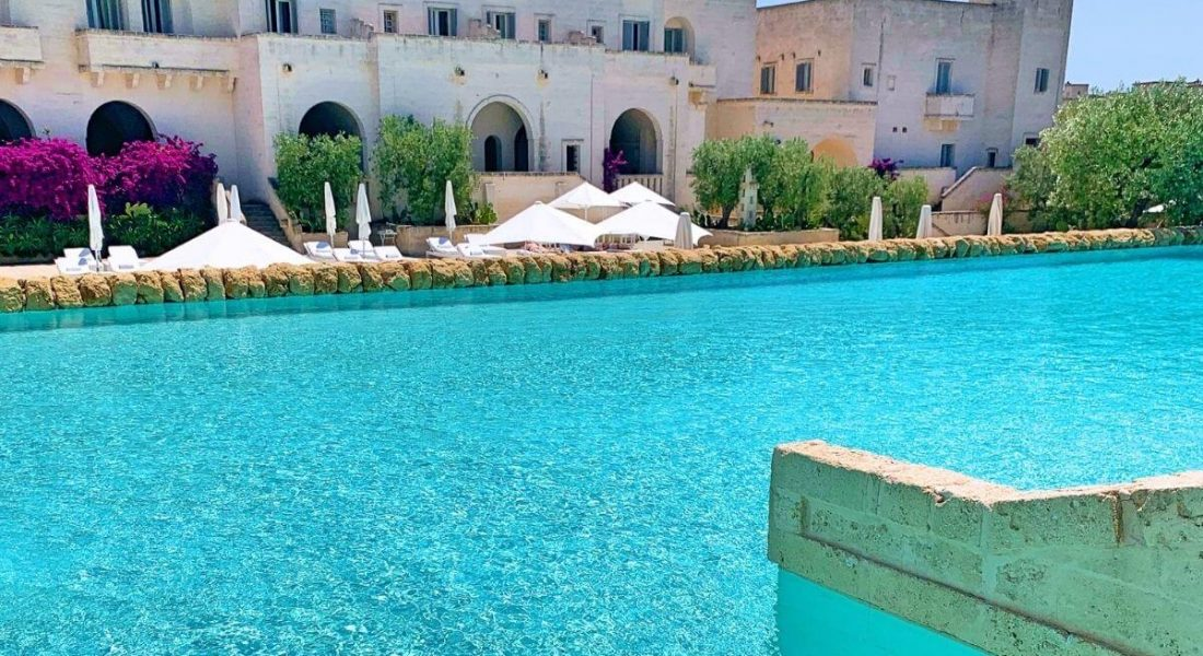 Borgo Egnazia – Puglia, Italy
