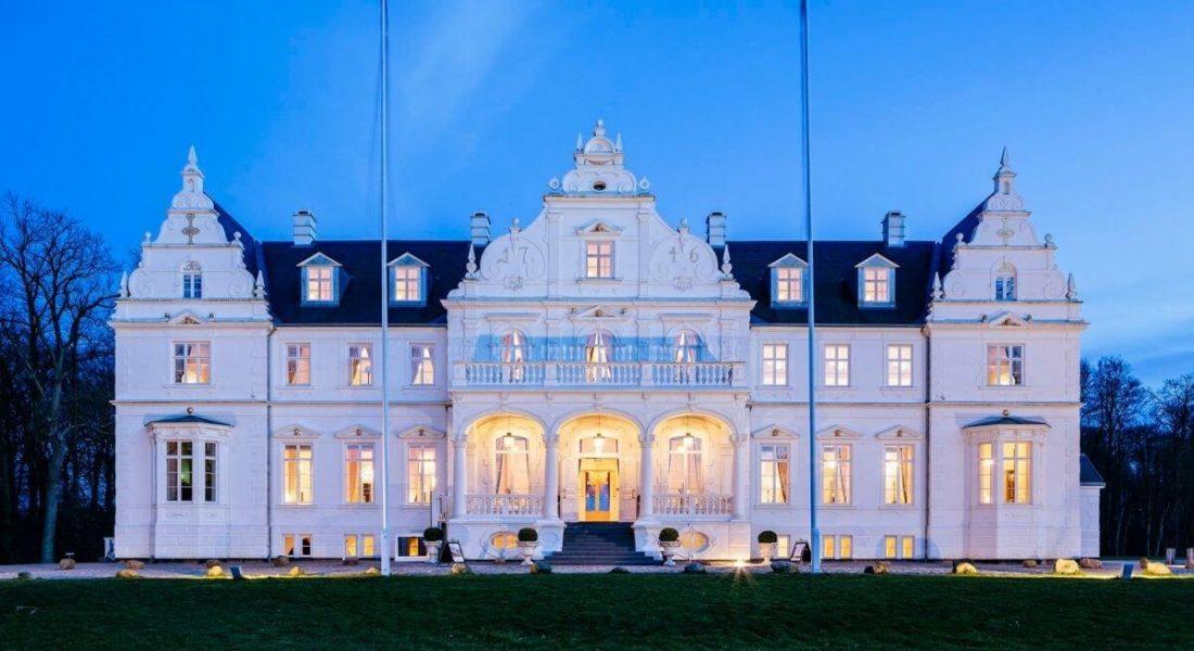 Kokkedal Castle Copenhagen – Denmark