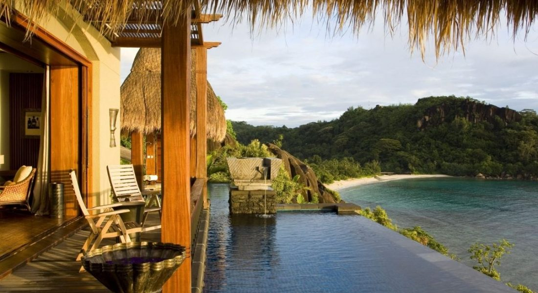 MAIA Luxury Resort & Spa – Mahé, Seychelles