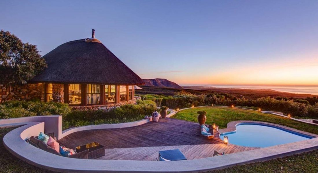 Grootbos Private Nature Reserve – Gansbaai, South Africa
