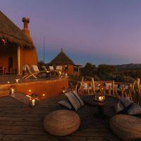 Namibia Luxury Lodge – 4 Nights at Zannier Omaanda