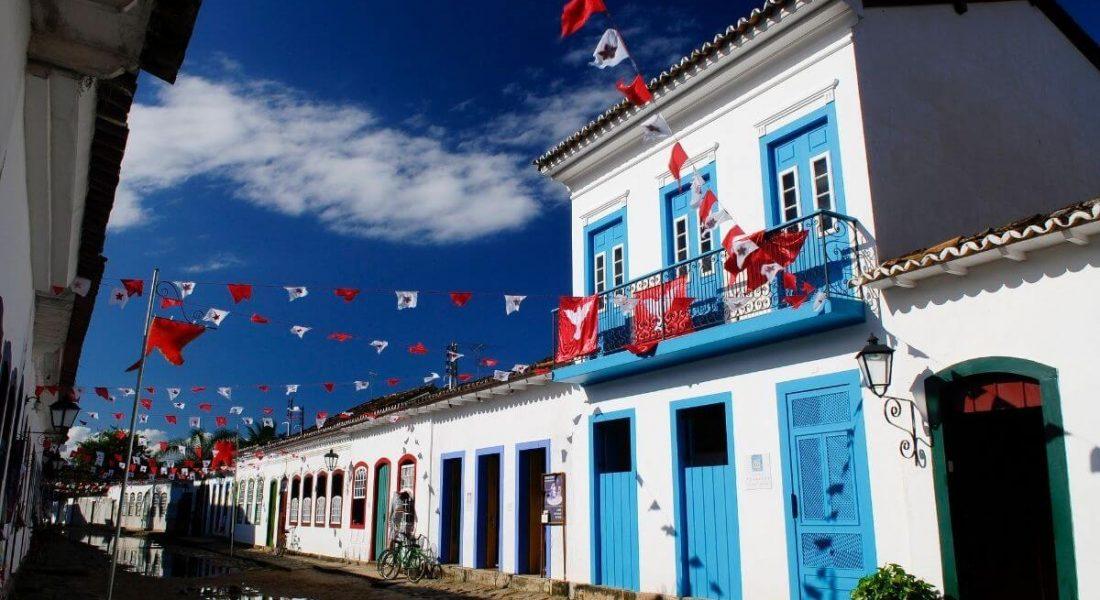 Casa Turquesa Maison D'Hotes – Paraty, Rio de Janeiro, Brazil