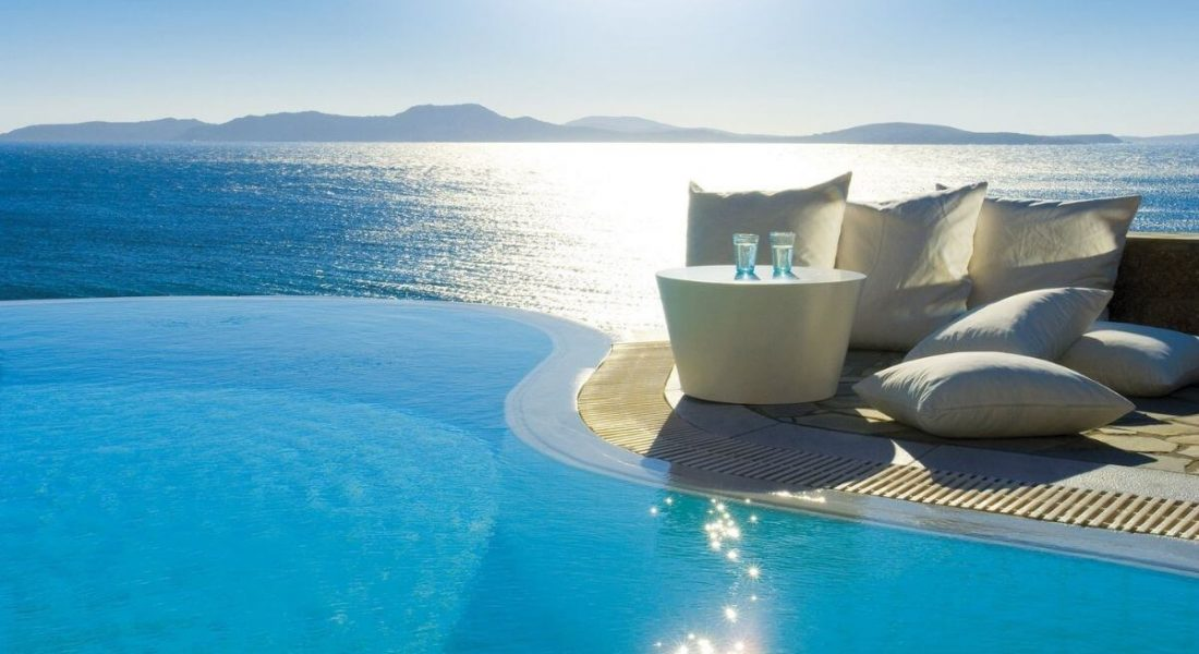 Mykonos Grand Hotel & Resort – Greece