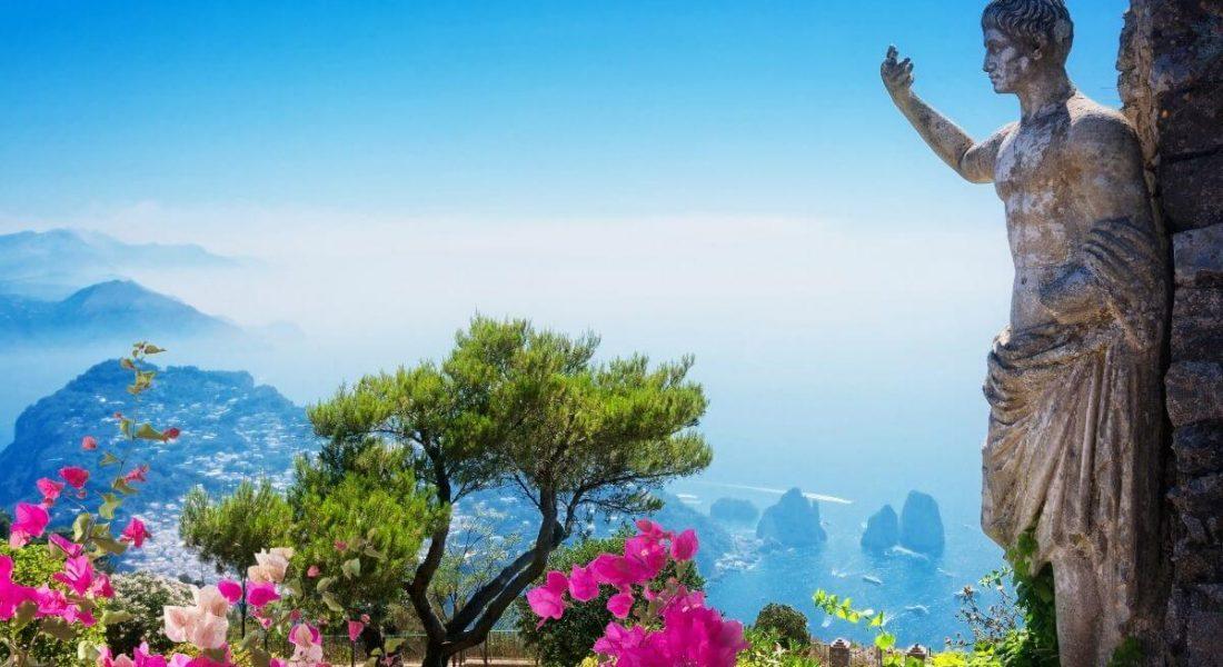 Why Capri Makes You Forget Everything – The Myth of Capri Hospitality