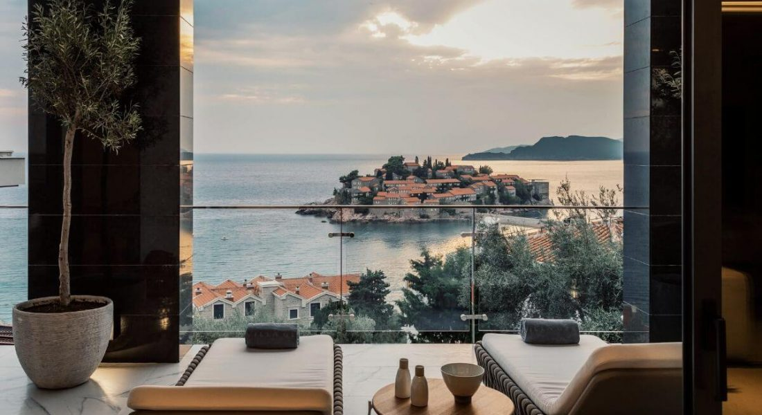 Villa Geba – Refined Luxury Hideaway in Montenegro