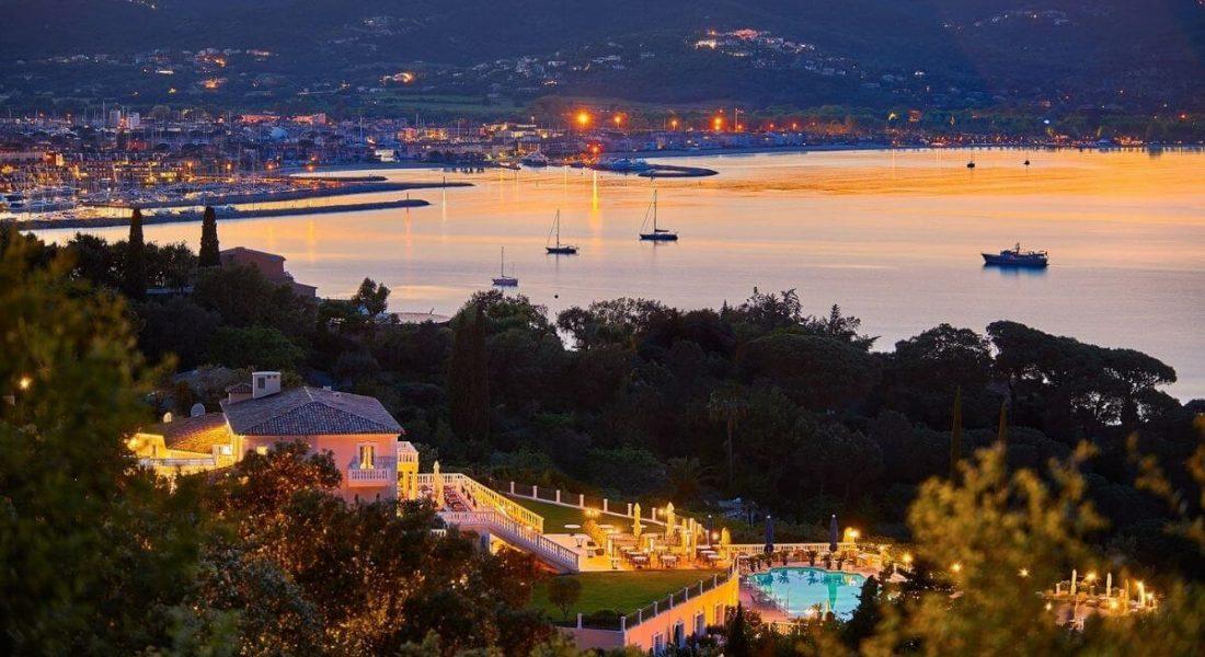 Althoff Hotel Villa Belrose – Saint-Tropez, France