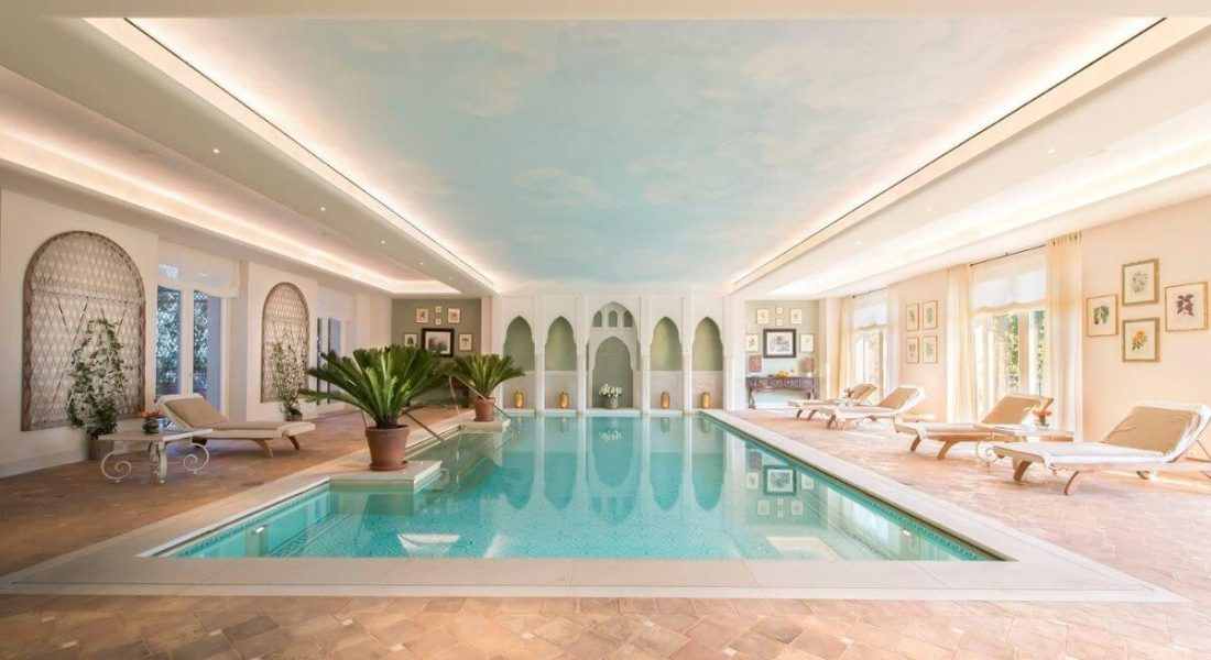 Palazzo Parigi Hotel & Grand Spa – Milan, Italy