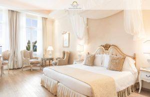 When Luxury Happens Naturally – Grand Hotel Fasano Lake Garda, Italy | Black Platinum Gold