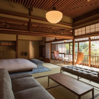 2 Nights at Sowaka Kyoto – Japan between Tradition & Modernity