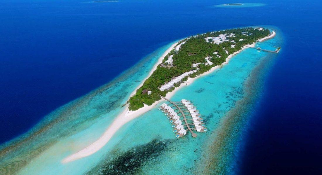 Dhigali Maldives – Raa Atoll