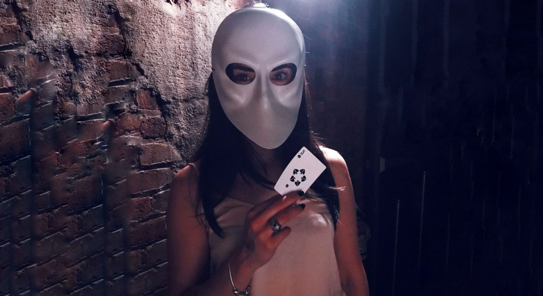 Sleep No More – The McKittrick Hotel, NYC – 7 things you need to know