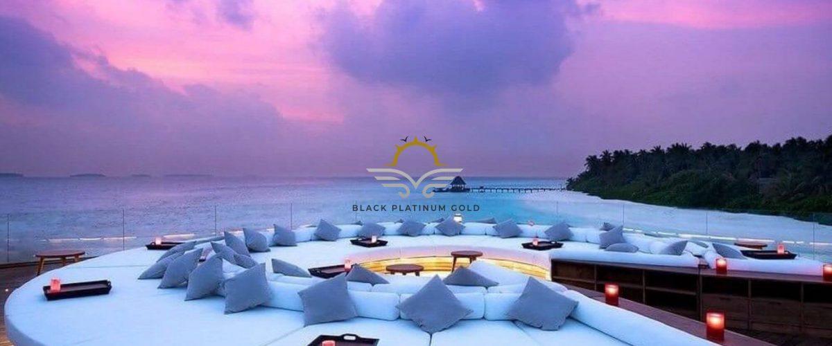 Discover the night sky with Anantara Kihavah Maldives