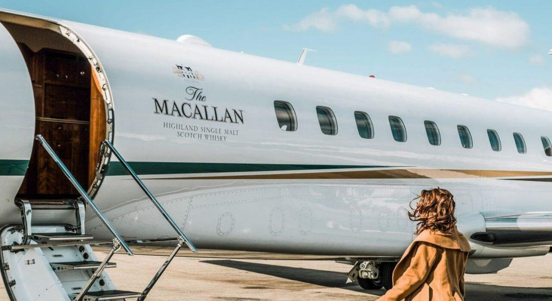 The ultimate scotch lovers experience: the Macallan Masters Journey