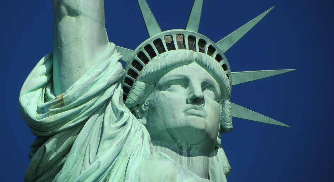 Top 6 places to visit in USA