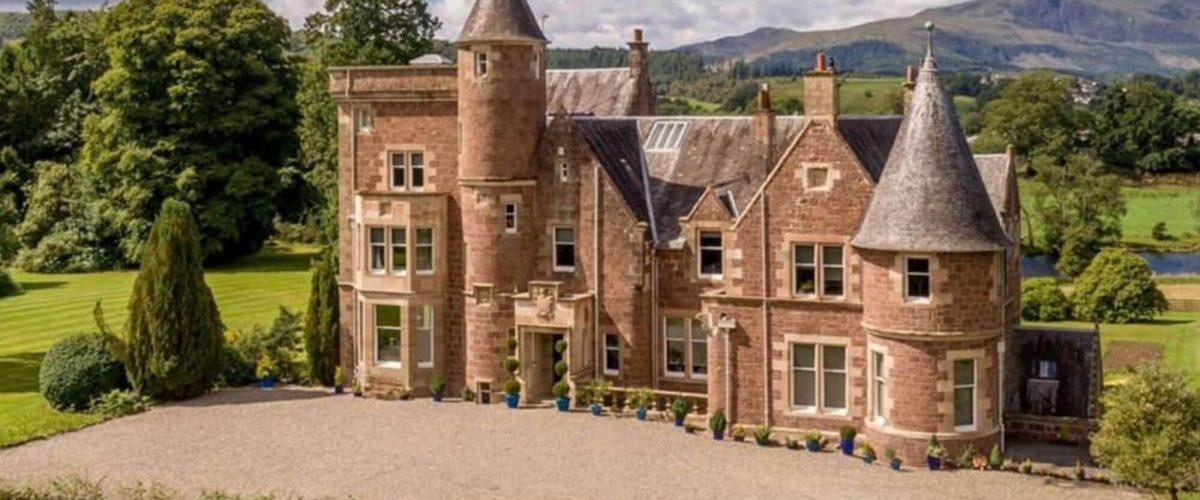 Teith Castle